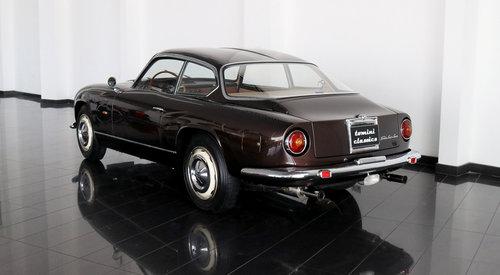 Lancia Flaminia Super Sport Zagato (1965) For Sale (picture 3 of 6)