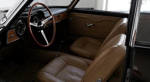 Lancia Flaminia Super Sport Zagato (1965) For Sale (picture 5 of 6)