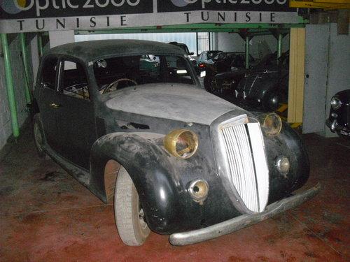 1939 Aprilia Bilux Farina For Sale (picture 1 of 6)