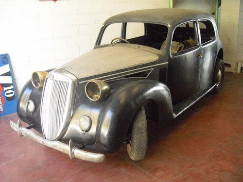 1939 Aprilia Bilux Farina For Sale (picture 3 of 6)