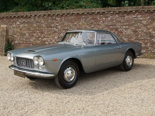 1960 LANCIA FLAMINIA GT 2.5 TOURING For Sale (picture 1 of 6)