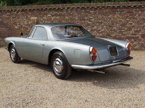 1960 LANCIA FLAMINIA GT 2.5 TOURING For Sale (picture 2 of 6)