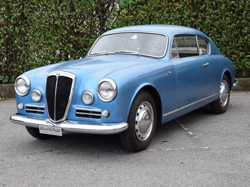1957 LANCIA AURELIA B20S -6TH SERIES- For Sale (picture 1 of 6)