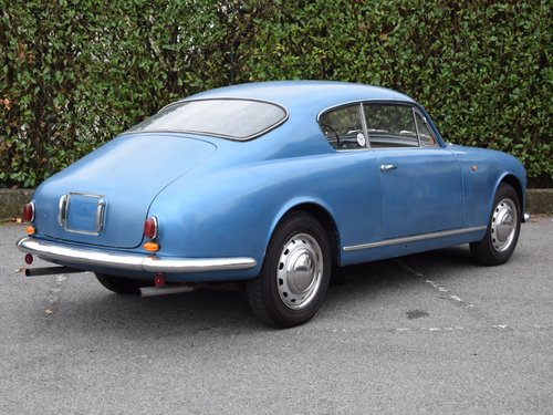 1957 LANCIA AURELIA B20S -6TH SERIES- For Sale (picture 2 of 6)