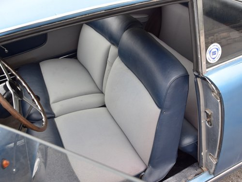 1957 LANCIA AURELIA B20S -6TH SERIES- For Sale (picture 3 of 6)