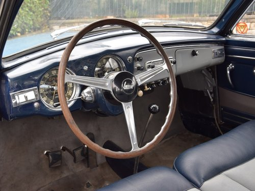 1957 LANCIA AURELIA B20S -6TH SERIES- For Sale (picture 4 of 6)