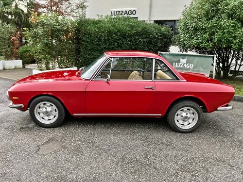 1972 LANCIA FULVIA COUP'E 1300 S For Sale (picture 2 of 6)