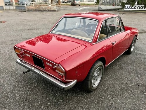 1972 LANCIA FULVIA COUP'E 1300 S For Sale (picture 3 of 6)