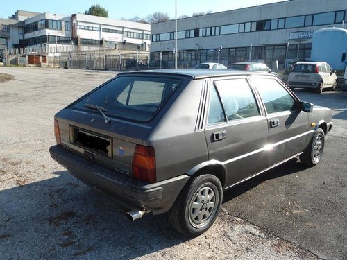 1989 Lancia Delta 1.3 Lx For Sale (picture 1 of 6)