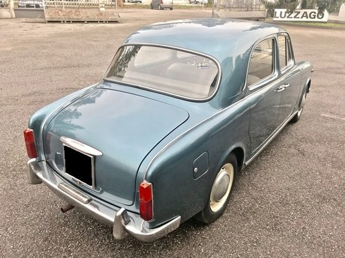 1961 Lancia - Appia 3°Serie For Sale (picture 3 of 6)