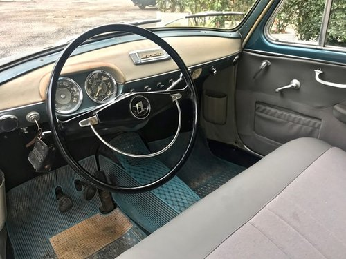 1961 Lancia - Appia 3°Serie For Sale (picture 4 of 6)