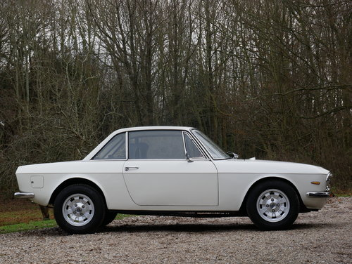 1972 Lancia Fulvia 1600HF  For Sale (picture 2 of 6)