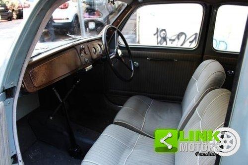 Lancia Aprilia 1300 I Serie del 1937, Perfetta, Tutto Origi For Sale (picture 2 of 6)