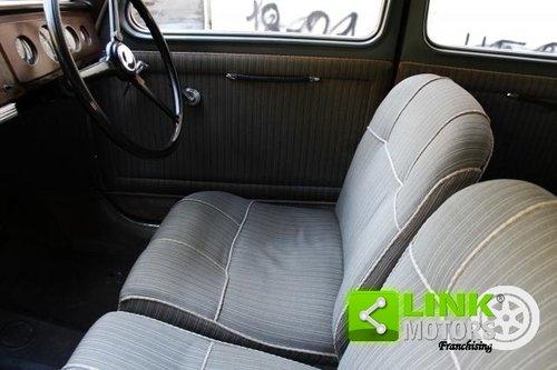 Lancia Aprilia 1300 I Serie del 1937, Perfetta, Tutto Origi For Sale (picture 4 of 6)