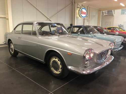 1966 Lancia Flavia 1.8 Pininfarina For Sale (picture 1 of 6)