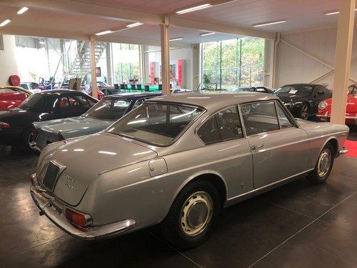 1966 Lancia Flavia 1.8 Pininfarina For Sale (picture 3 of 6)