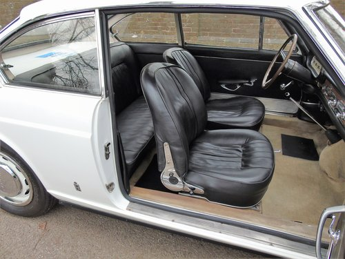 1964 Lancia Flavia 1.8 *VERY NICE CONDITION* SOLD (picture 6 of 6)