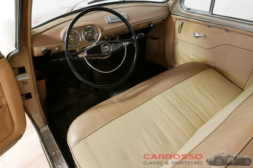 1959 Lancia Appia Series III in good condition For Sale (picture 3 of 6)