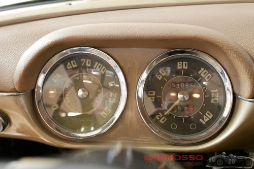 1959 Lancia Appia Series III in good condition For Sale (picture 5 of 6)