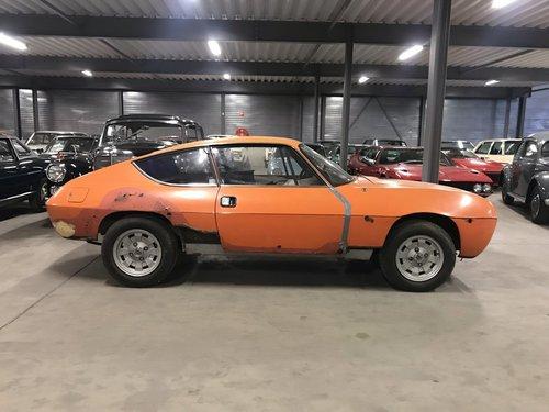 1972 Lancia Fulvia 1600 Zagato For Sale (picture 4 of 6)