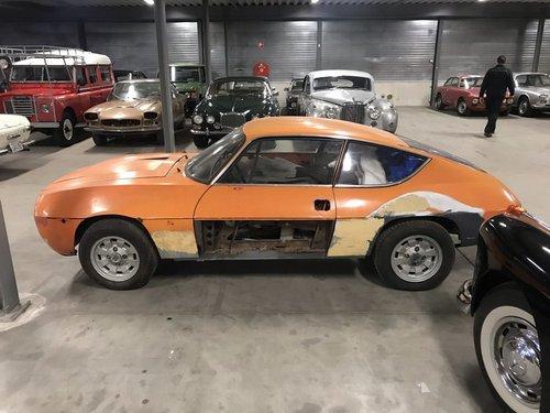 1972 Lancia Fulvia 1600 Zagato For Sale (picture 6 of 6)
