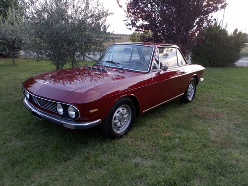 1972 Lancia fulvia coupe '1.3s ii serie - For Sale (picture 3 of 6)