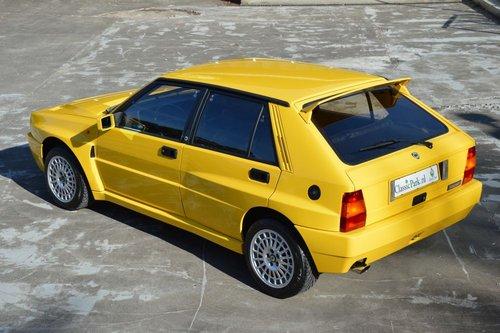 (885) Lancia Delta Integrale Evolzione I - 1992 For Sale (picture 2 of 6)