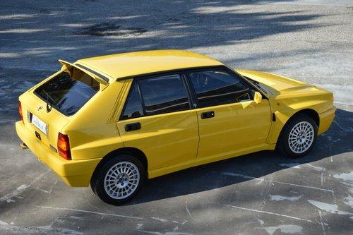 (885) Lancia Delta Integrale Evolzione I - 1992 For Sale (picture 3 of 6)
