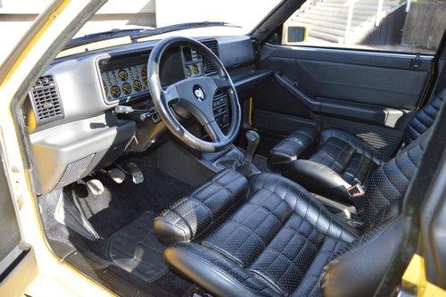 (885) Lancia Delta Integrale Evolzione I - 1992 For Sale (picture 4 of 6)