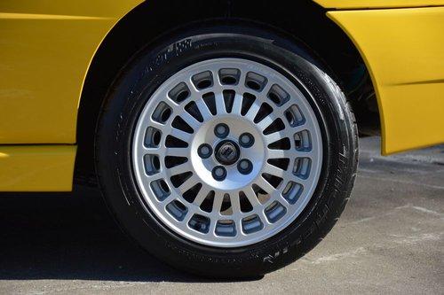 (885) Lancia Delta Integrale Evolzione I - 1992 For Sale (picture 6 of 6)