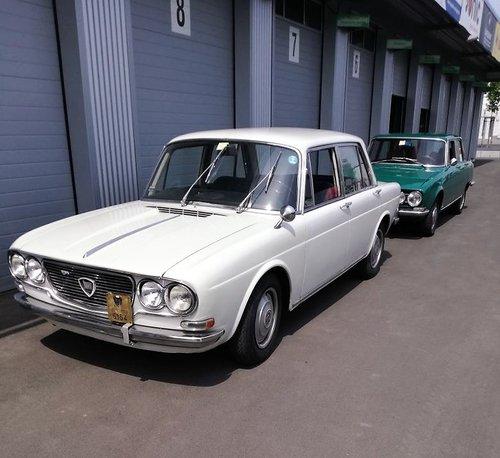 lancia Flavia 1.8 berlina; Price 11500 euro For Sale (picture 1 of 6)