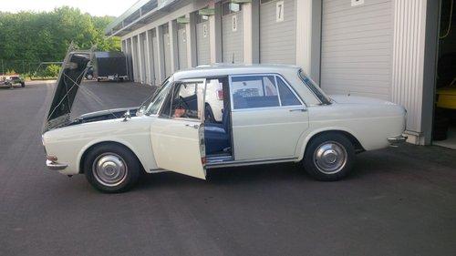 lancia Flavia 1.8 berlina; Price 11500 euro For Sale (picture 2 of 6)