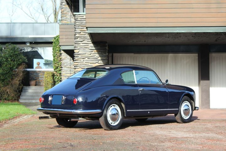 Lancia Aurelia B20 RHD - ex Salon de Paris - 1954 For Sale (picture 2 of 6)