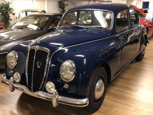 1951 Lancia Aurelia B10: 16 Feb 2019 For Sale by Auction