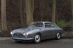 1963 LANCIA FLAVIA SPORT ZAGATO, 1 of 625 built For Sale