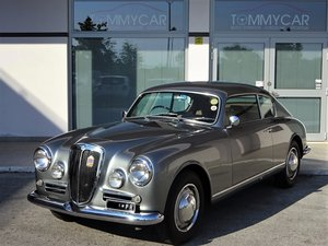 Lancia Aurelia B20 GT Pininfarina IV S. 1954 TOP ! For Sale