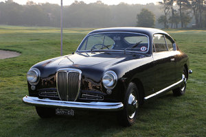1950 Preserved and unmolested Lancia Aurelia by Vignale For Sale