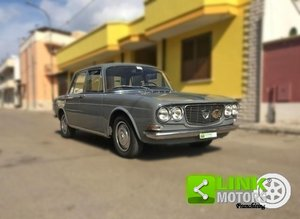 1969 Lancia Flavia 1500 TARGA ORO ASI For Sale