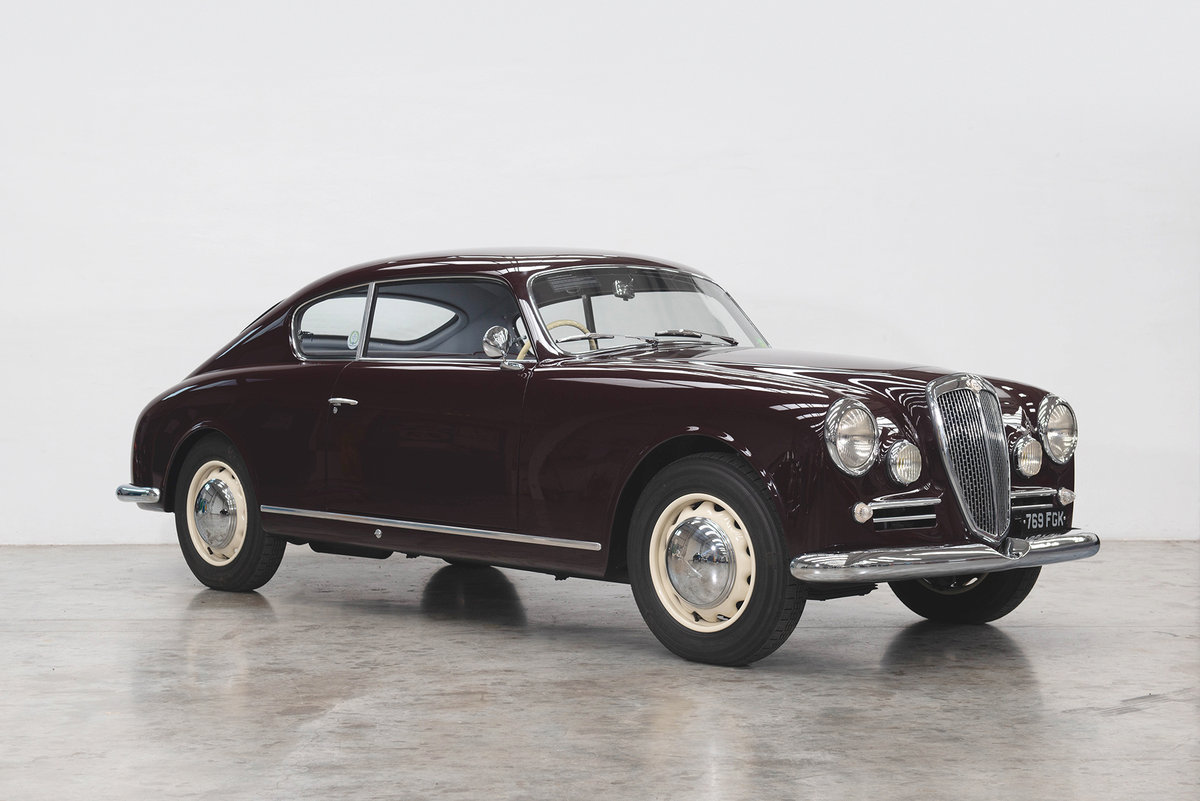 1953 Lancia Aurelia B20GT Series 3 For Sale (picture 1 of 6)