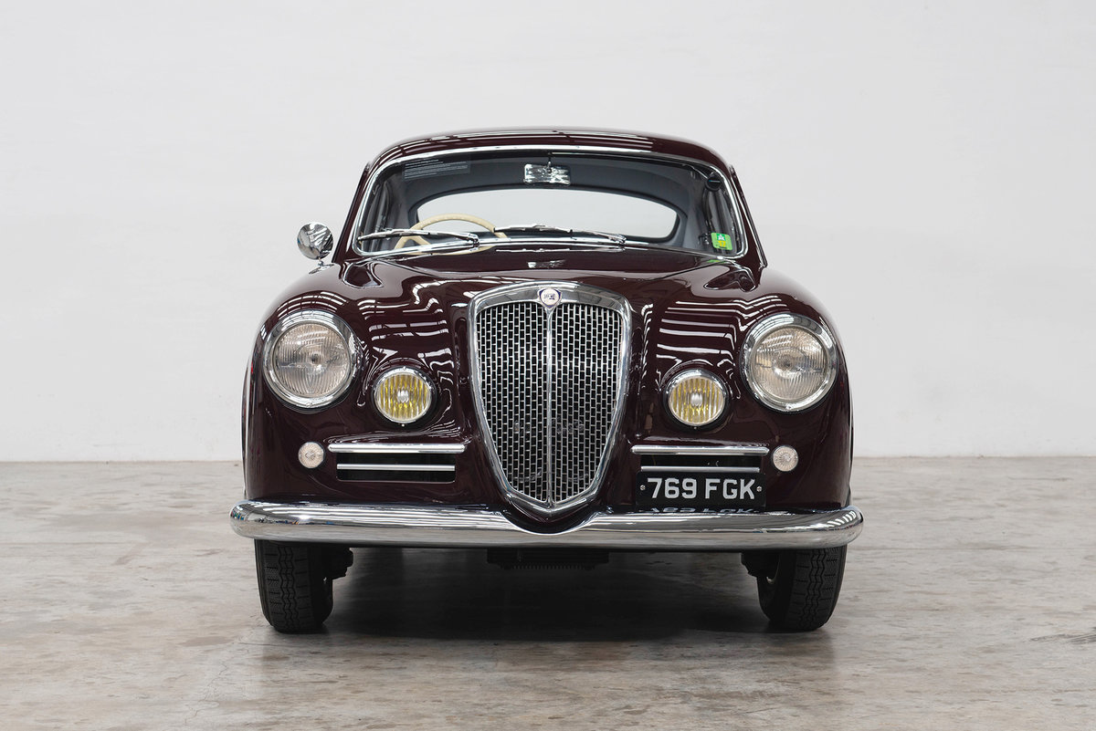 1953 Lancia Aurelia B20GT Series 3 For Sale (picture 2 of 6)