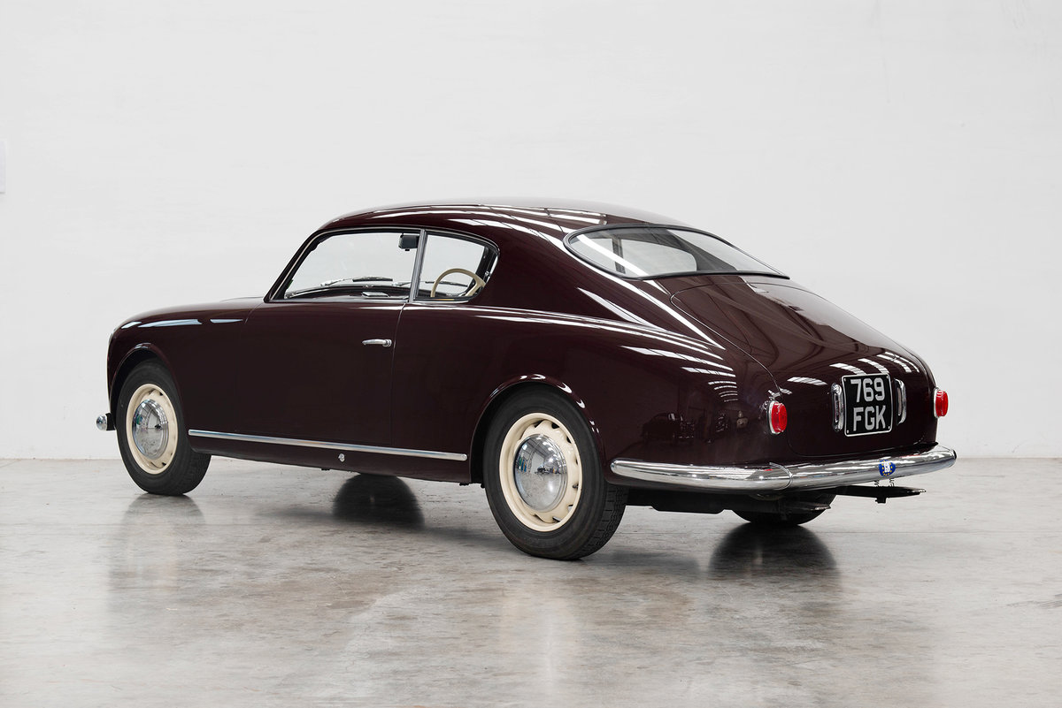 1953 Lancia Aurelia B20GT Series 3 For Sale (picture 3 of 6)