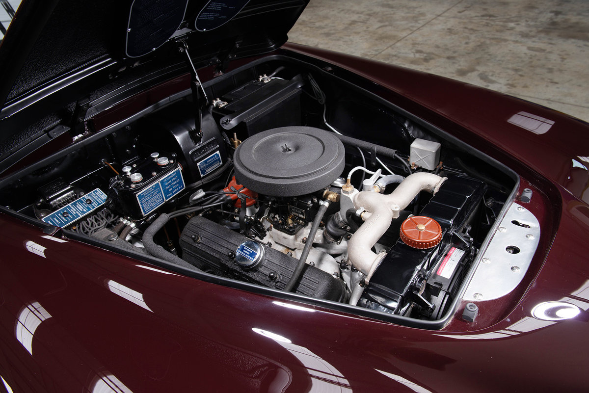 1953 Lancia Aurelia B20GT Series 3 For Sale (picture 4 of 6)
