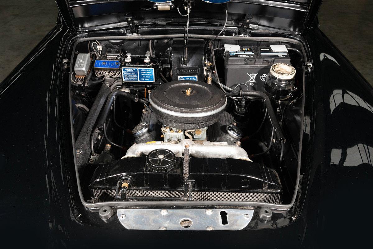 1952 Lancia Aurelia B20GT Series 2 For Sale (picture 5 of 6)
