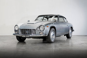1965 Lancia Flaminia Super Sport Zagato For Sale