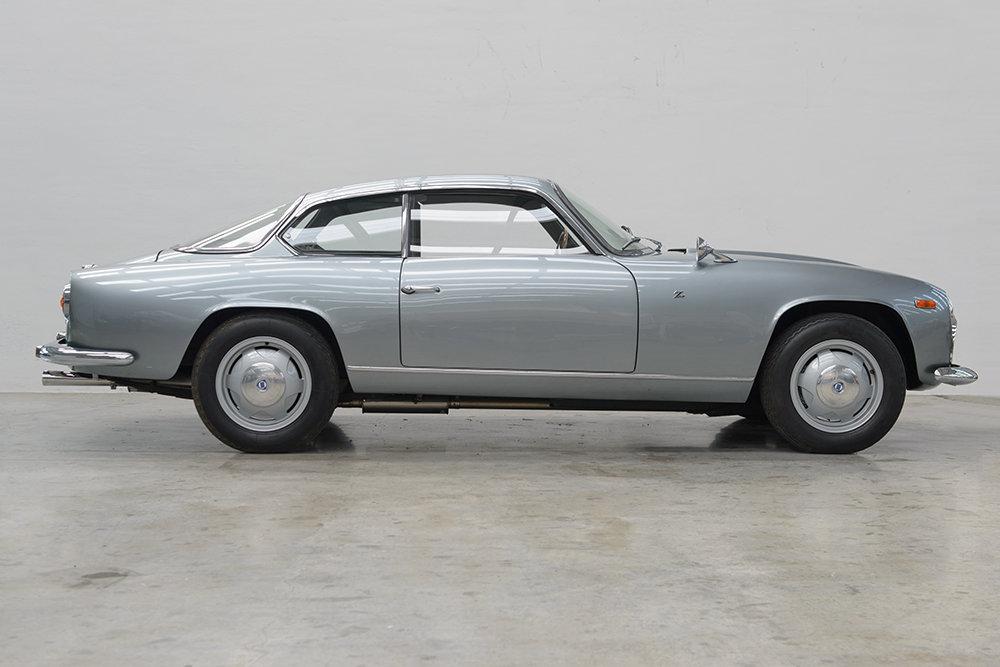 1965 Lancia Flaminia Super Sport Zagato For Sale (picture 2 of 6)