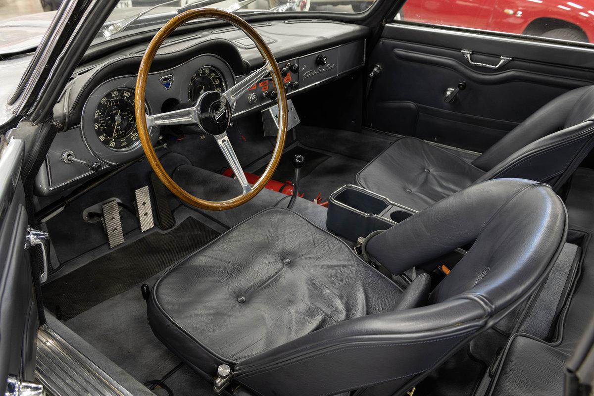 1965 Lancia Flaminia Super Sport Zagato For Sale (picture 5 of 6)