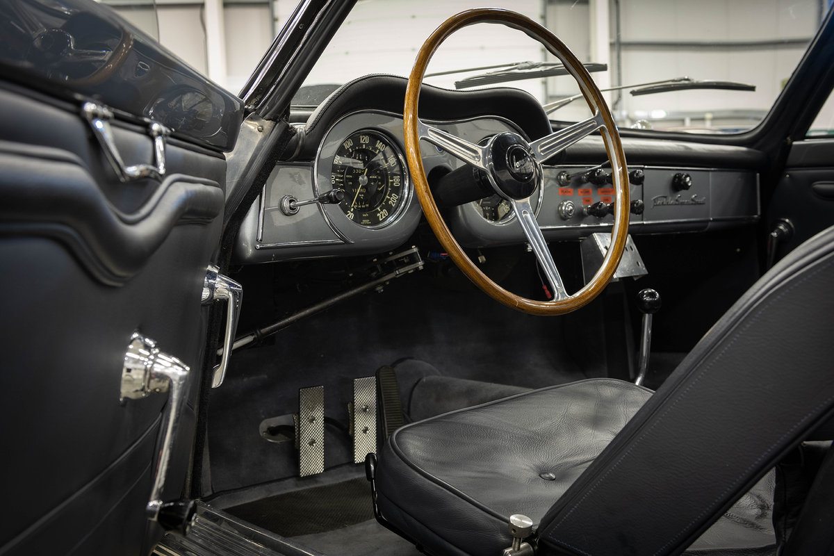 1965 Lancia Flaminia Super Sport Zagato For Sale (picture 6 of 6)