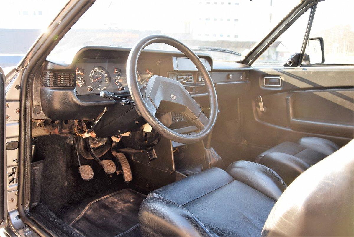 1980 Lancia Beta Spyder Zagato 1981 LHD For Sale (picture 5 of 6)