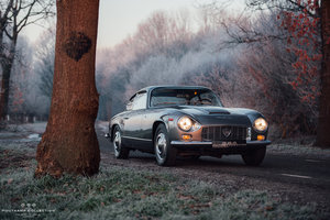 1967 LANCIA FLAMINIA SUPER SPORT ZAGATO For Sale