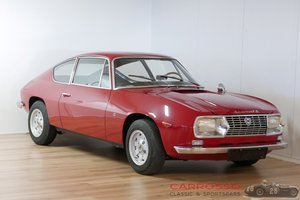 Lancia Fulvia 1.3S Sport Zagato in Original condition